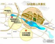 名城国际规划图
