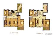 宝石花园6室4厅4卫0平方米户型图