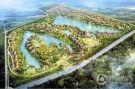 同价位楼盘:绿城一龙半岛效果图
